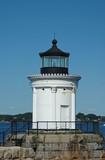 Portland Breakwater Lighthouse - 176441590