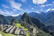 Machu Picchu 2017, Peru