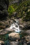 Cascada Anisclo