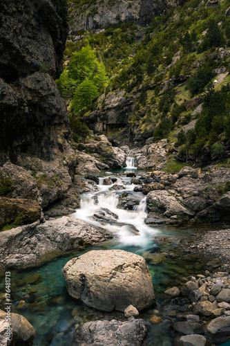 Cascada Anisclo - 176481713