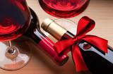 red wine - 176506532
