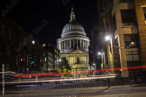 Fotobehang London St pauls