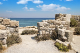 Ruins in Kefalos Kos island greece - 176531170