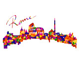 Rome - 176532399