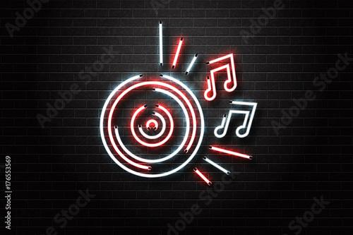 logo-klubu-muzycznego,-neony,-mur-z-cegly,-muzyka