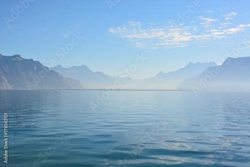 Lago Lemman 2