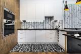 Modern kitchen interior design - 176567340