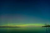 Aurora Borealis in Owen Sound