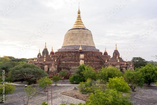 Birmania Poster