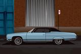 classic car - 176597535