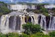 Quadro Brazil Cataratas del Iguazu