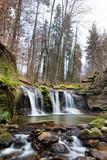 Wasserfall am Wehrenbach - 176617732