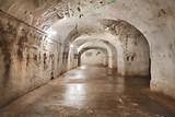 Fototapeta Fototapeta kamienie - Old Mines Tunnels © Gudellaphoto
