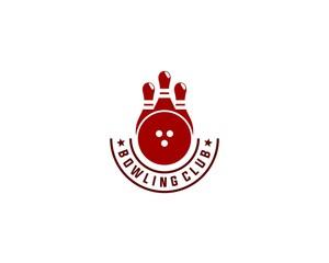 Bowling Club Logo