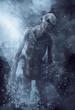 Monster Demon 3D Illustration
