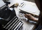 Vintage typewriter shoot - 176687557