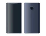 Rounded Edge Frameless Phone concept - 176721596