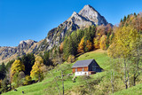 Brünnelistock am Obersee