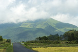mountains in Japan - 176756519