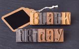 Black Friday Text - 176758116