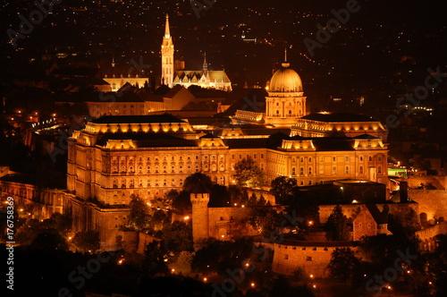 Papiers peints Budapest Budapeszt
