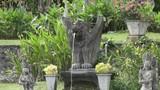 Water Palace of Tirta Gangga. Landmark in Bali Karangasem, Indonesia - 176759390