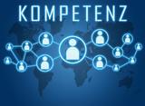 Kompetenz text concept - 176759504