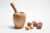 pestle and mortar - 176762349