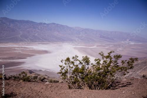 Papiers peints Cappuccino Death Valley