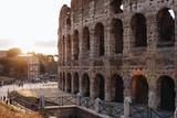 Colosseum in Rome - 176805340