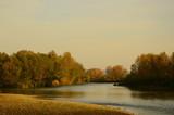 Романтика осенней реки - 176815517