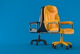 Business armchairs - 176824935