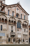 Modena Cathedral, Italy - 176844134