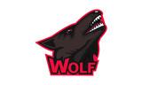 Wolf Vector Logo - 176865901