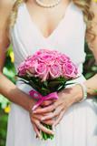Свадебный букет - 176870735