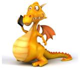 Fun dragon - 176872725