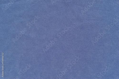grained jeans texture of pale lilac color Plakat