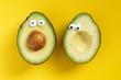 funny avocado - 176942767