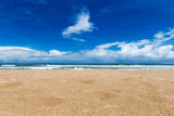 beach and tropical sea - 176999795