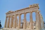 Akropolis Athen Greece - 176999932