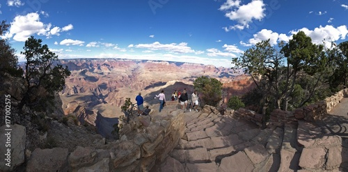 Sticker Grand Canyon National Park
