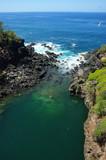 La Réunion - Ravine des Cafres, Bassin Dix-Huit