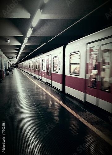 Metropolitana © Consuelo Di Muro