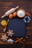 gingerbreads recipe - 177027334