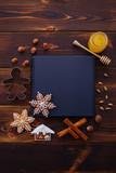 gingerbreads recipe - 177027355