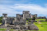 Tulum ruins 1 - 177030729