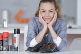 types of shoe polish - 177035978