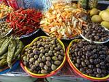 marché tunisien - 177081341
