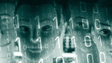 Ai new technology, robot brain cyber innovation
