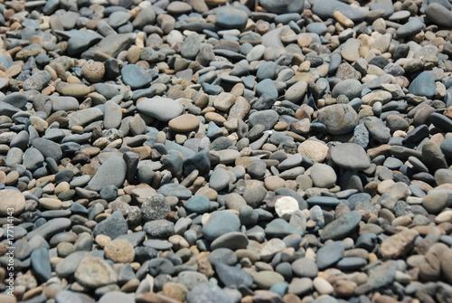 piedras de rio Poster